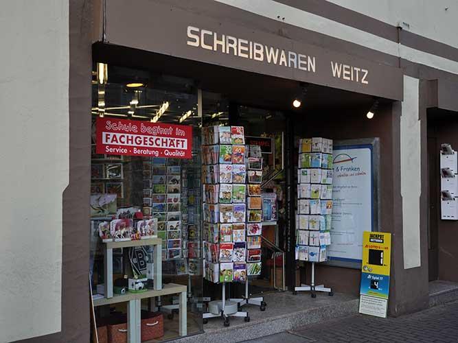 Weitz & Franken in Korschenbroich