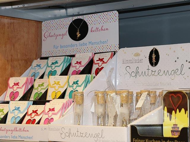 Weitz & Franken - Sortiment in Tönisvorst - Kleine Mitbringsel