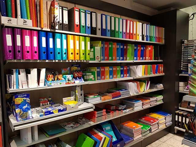Weitz & Franken - Sortiment in Kleinenbroich - Schule & Büro